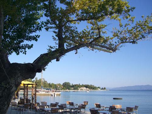 Kala nera der bekannteste ferienort des pilion