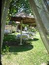 Das Garten-Restaurant